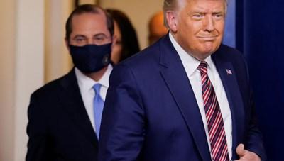 Tổng thống Trump vẫn kiên trì trong 'cuộc đua kiện cáo phiếu bầu'