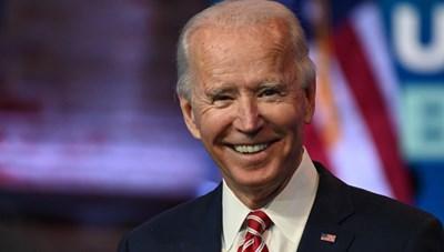 Ông Biden đã nhận được báo cáo tình báo bằng văn bản