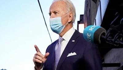 Ông Biden ghi nhận cách tiếp cận 'chân thành' của chính quyền Tổng thống Trump