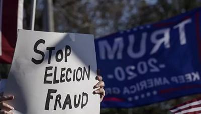 Tòa án Wisconsin bác bỏ đơn kiện gian lận bầu cử của Tổng thống Trump