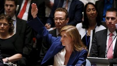 Ông Biden xem xét cựu Đại sứ Mỹ tại LHQ làm Trưởng Cơ quan Phát triển Quốc tế