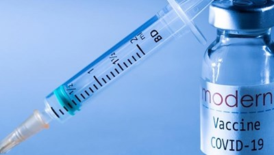 Châu Âu phê duyệt loại vaccine ngừa Covid-19 thứ 2 của hãng Moderna