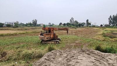 Vụ tai nạn 4 trẻ thương vong tại Bắc Ninh: Tạm giữ hình sự 3 công nhân