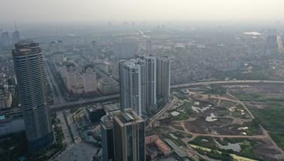 Thị trường bất động sản: 2021 là năm phục hồi