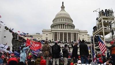 Washington yêu cầu người Mỹ hạn chế tham gia lễ nhậm chức tổng thống