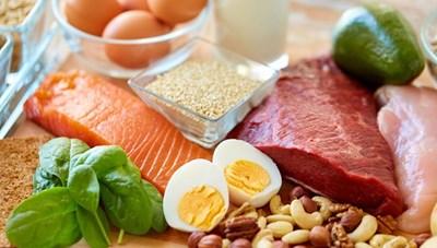 Trời lạnh tăng cường dinh dưỡng cho người già