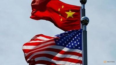 Mỹ đưa Tổng Công ty Dầu khí Hải dương quốc gia Trung Quốc vào 'danh sách đen'