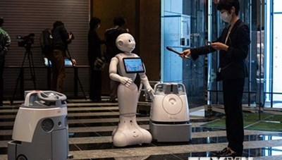 Thế giới hậu Covid-19: Công nghệ sẽ phát triển thế nào trong năm 2021?