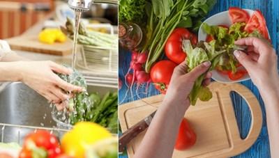 Thức phẩm tăng cường sức khỏe cho người sau đột quỵ
