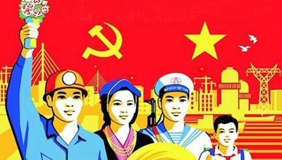 Đội ngũ lãnh đạo mới sẽ đưa đất nước đổi mới, phát triển
