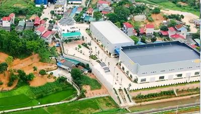 Vụ nhà máy 'khủng' không phép ở Lạng Sơn: Không lẽ 'hòa cả làng'?