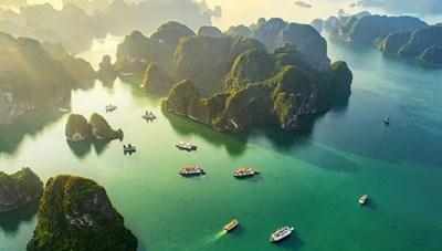 Thẩm định Kế hoạch quản lý Vịnh Hạ Long