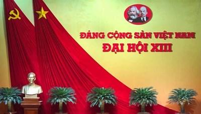 Ngày mai (25/1) - Ngày làm việc đầu tiên của Đại hội XIII