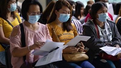 Lưu ý về đeo khẩu trang phòng ngừa lây nhiễm Covid-19
