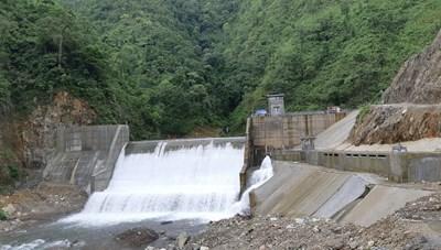 Nhiều dự án thủy điệnở Lai Châu sai phạm