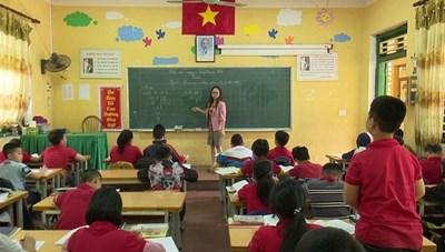 Bỏ chứng chỉ tin học, ngoại ngữ cho giáo viên từ tháng 3/2021