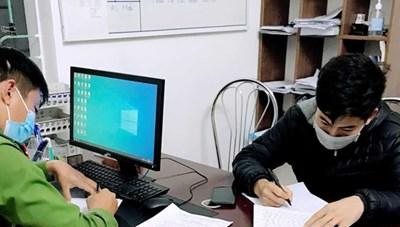 Quảng Ninh: Vi phạm quy định cách ly tại nhà, bị phạt 7,5 triệu đồng