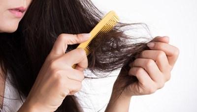 Trị chứng rụng tóc với nguyên liệu trong bếp