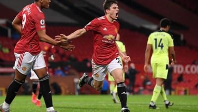 Man Utd 3-1 Newcastle: Dấu ấn của cá nhân Rashford
