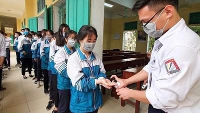 Học sinh Hà Nội có thể quay lại trường học từ 2/3?