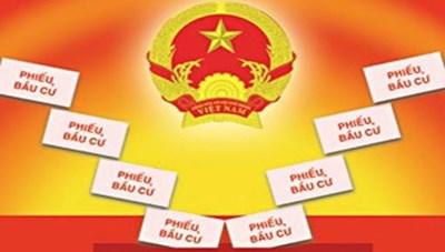 TP Hồ Chí Minh giới thiệu 45 người ứng cử đại biểu Quốc hội