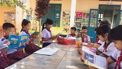 Khởi động cuộc thi Đại sứ văn hoá đọc 2021