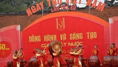 Không tổ chức ngày Thơ Việt Nam trực tuyến