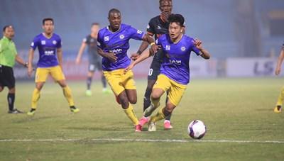 V-League 2021: Các CLB ráo riết chuẩn bị cho ngày trở lại