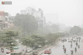 Sớm hành động để bảo vệ không khí