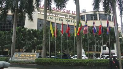 Khách sạn Kim Liên và bí mật sau thương vụ nghìn tỷ của bầu Thụy