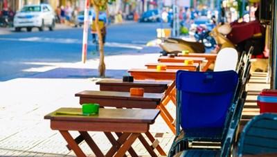Hưng Yên: Nhà hàng, quán cà phê được mở cửa trở lại từ ngày 4/3