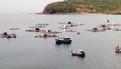 Sử dụng bền vững tài nguyên biển