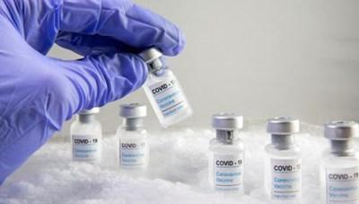 Châu Âu kiểm soát 'chảy máu' vaccine