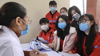 Nhanh chóngcó vaccine Covid-19 của Việt Nam