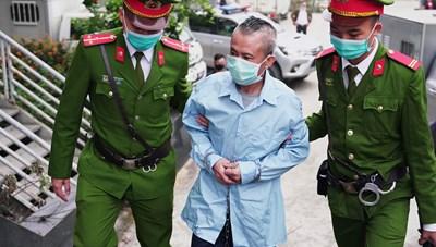 Xét xử phúc thẩm vụ án xảy ra tại Đồng Tâm