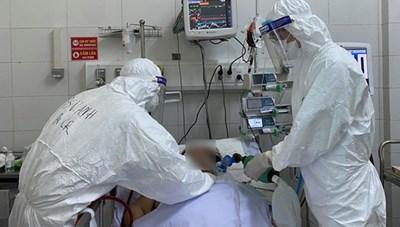 Điều trị bệnh thận mạn giai đoạn cuối trong tình hình dịch Covid-19