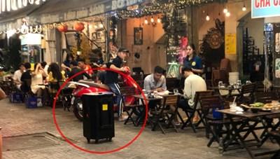 Từ ngày 25/3, TP Hồ Chí Minh xử lý karaoke tự phát