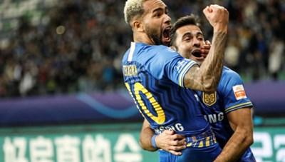 Lo sợ nguy cơ sụp đổ, bóng đá Trung Quốc đưa ra 'bàn tay thép'