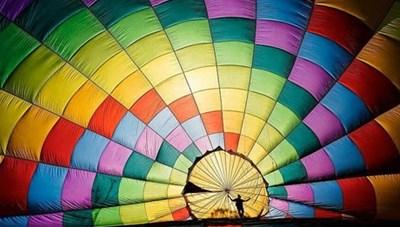 [VIDEO] Khinh khí cầu Việt vào top ảnh đẹp nhất trên tạp chí Mỹ