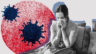 Bệnh thời đại dịch