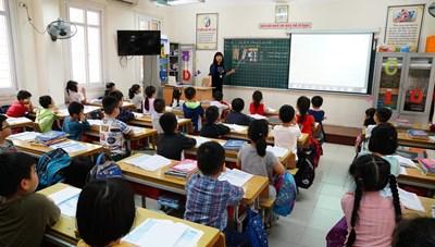 Nhận xét của giáo viên