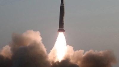 Triều Tiên có thể có tới 242 vũ khí hạt nhân vào năm 2027