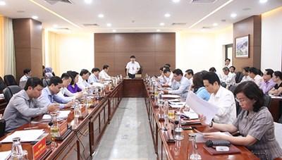 Đà Nẵng: Mặt trận 56 phường, xã đã hoàn thành niêm yết danh sách cử tri
