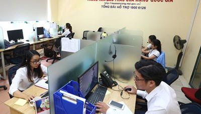Hà Nội thúc đẩy triển khai đấu thầu qua mạng
