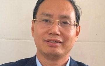 Nguyên Chánh Văn phòng Thành ủy Hà Nội bị khai trừ Đảng vì liên quan vụ 'Nhật Cường'