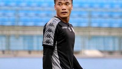 Thủ môn Bùi Tiến Dũng có cơ hội sát cánh cùng Lee Nguyễn?