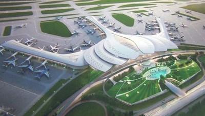 Cuối tháng 6/2021, bàn giao toàn bộ mặt bằng sân bay Long Thành