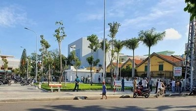 Phú Yên: Khởi tố bắt tạm giam đối tượng giết người