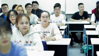 Hà Nội tuyển hơn 8.000 chỉ tiêu hệ giáo dục thường xuyên