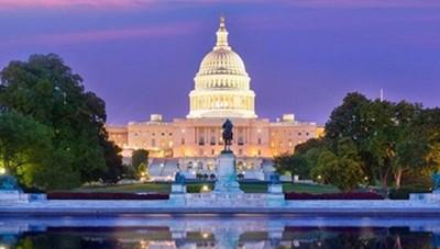 Mỹ: Nhà Trắng ủng hộ Washington D.C trở thành bang thứ 51